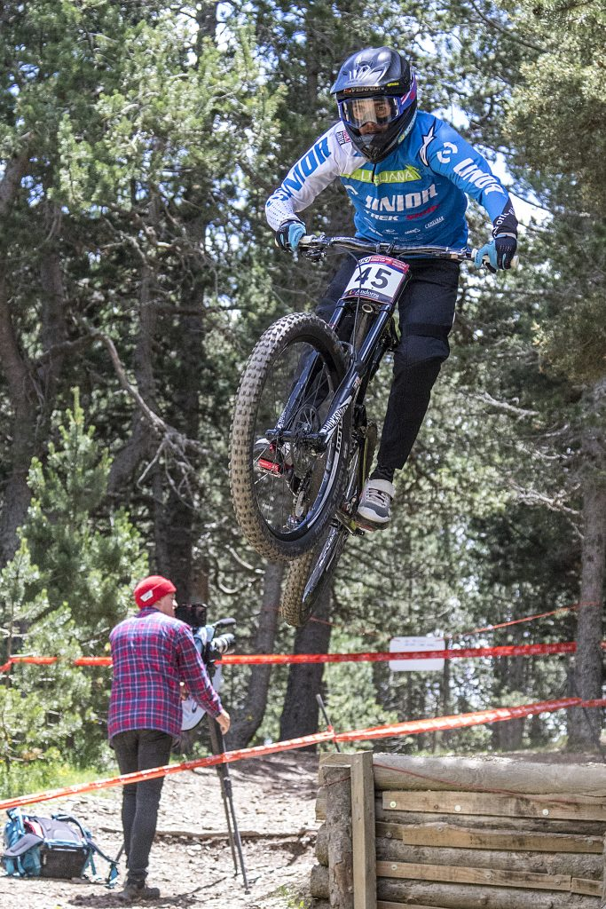 UCI, WORLD CUP, MOUNTAIN BIKE, ARINSAL, PAL, ANDORRA